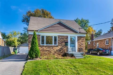 House for sale at 9 Ellington Dr Toronto Ontario - MLS: E4634980