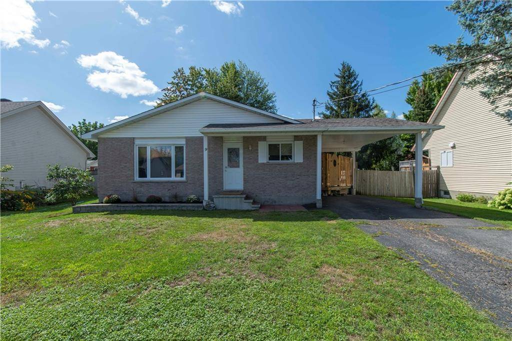House for sale at 9 Elm Ave Russell Ontario - MLS: 1168828