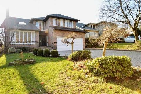 House for sale at 9 Equestrian Ct Toronto Ontario - MLS: C4412548