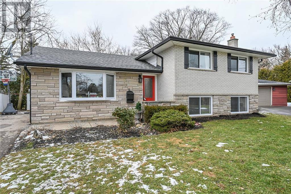 House for sale at 9 Eric Ct Guelph Ontario - MLS: 30783823