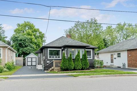 House for sale at 9 Ewing St Halton Hills Ontario - MLS: W4493885