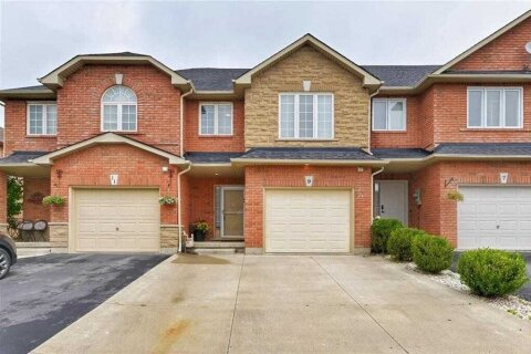 Townhouse for rent at 9 Fairhaven Dr Hamilton Ontario - MLS: X4970014