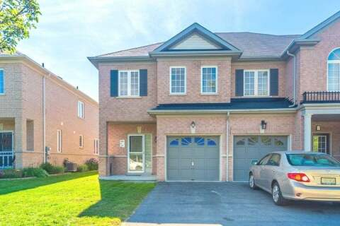 Townhouse for sale at 9 Fairmount Dr Whitby Ontario - MLS: E4926393