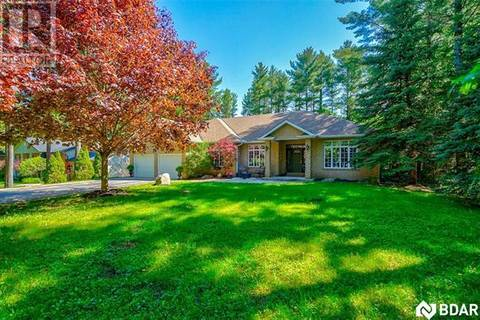 House for sale at 9 Fairway Ct Horseshoe Valley Ontario - MLS: 30727175