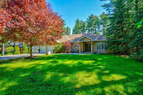 House for sale at 9 Fairway Ct Oro-medonte Ontario - MLS: S4420250