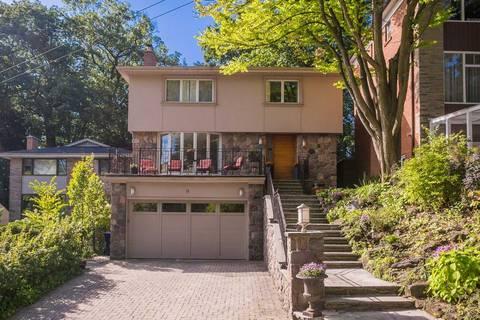 House for sale at 9 Fallingbrook Woods  Toronto Ontario - MLS: E4574916