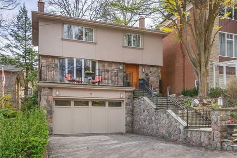 House for sale at 9 Fallingbrook Woods  Toronto Ontario - MLS: E4755131