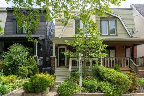 Townhouse for sale at 9 Fenwick Ave Toronto Ontario - MLS: E4772445