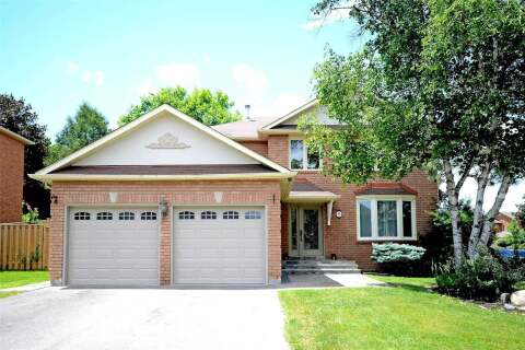 House for sale at 9 Fernbrook Cres Brampton Ontario - MLS: W4808169