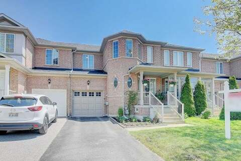 Townhouse for sale at 9 Ferris St Richmond Hill Ontario - MLS: N4771289
