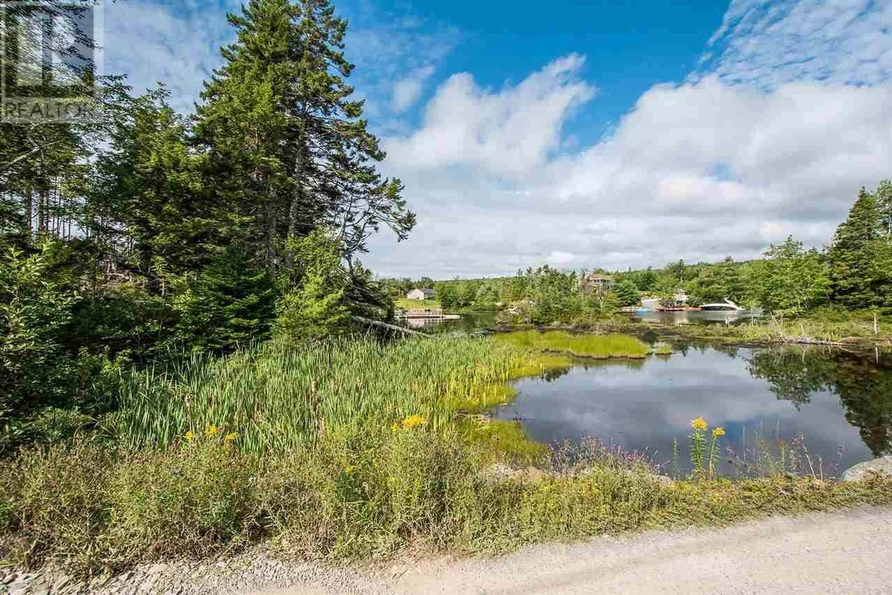 Residential property for sale at 9 Fiddlehead Wy Porters Lake Nova Scotia - MLS: 202005841