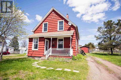 House for sale at 9 Fillmore Ave Amherst Nova Scotia - MLS: 201911754