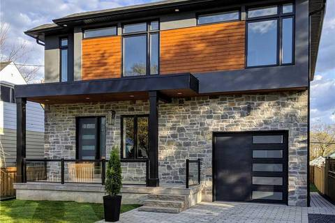 House for sale at 9 Finsbury Cres Toronto Ontario - MLS: W4452487