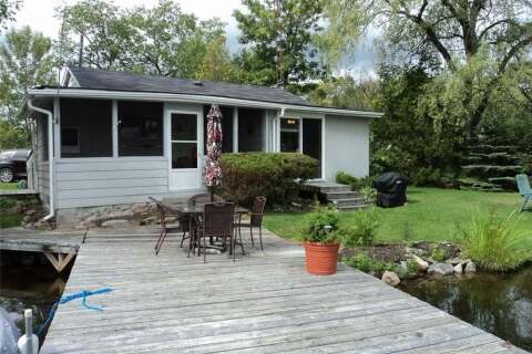House for sale at 9 Fire Route 4 . Buckhorn Ontario - MLS: 261062