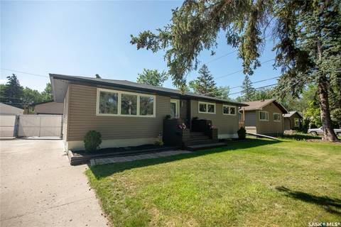 House for sale at 9 Flamingo Cres Regina Saskatchewan - MLS: SK779743