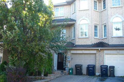 Townhouse for rent at 9 Formula Ct Toronto Ontario - MLS: W4803885