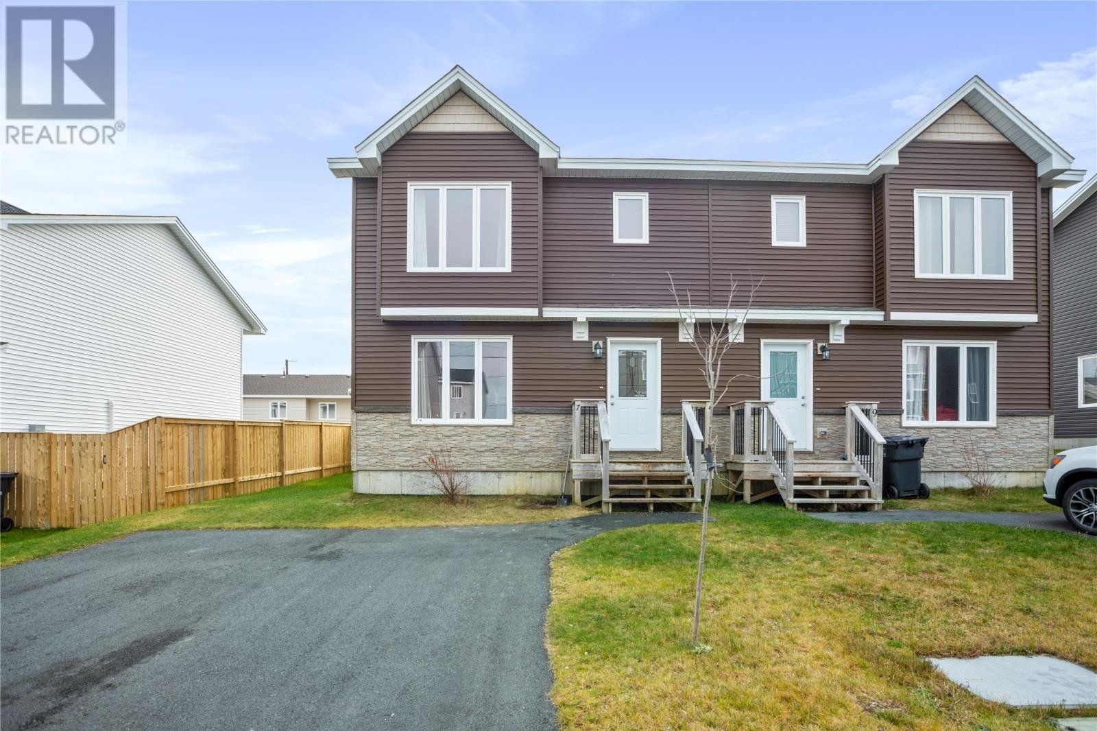 House for sale at 9 Foxglove St Paradise Newfoundland - MLS: 1223527