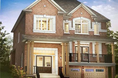 House for sale at 9 Frank Kelly Dr East Gwillimbury Ontario - MLS: N4453122