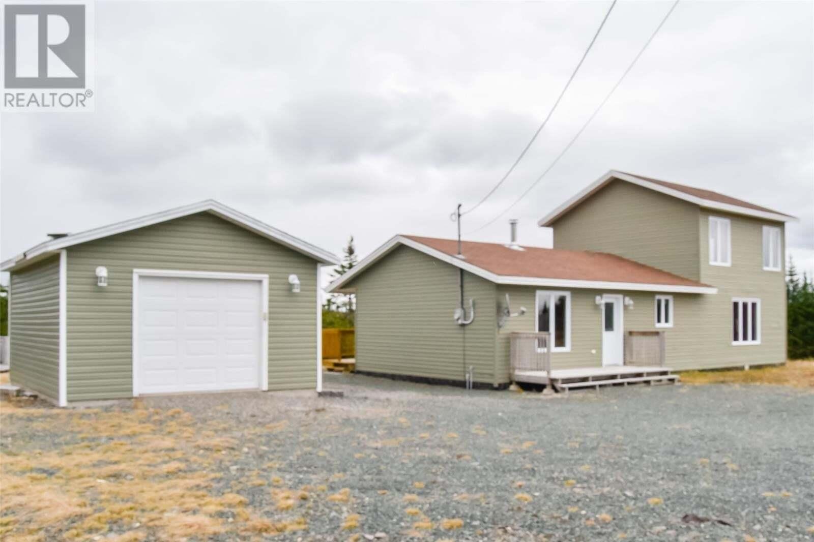House for sale at 9 Fraser's Rd Holyrood Newfoundland - MLS: 1213945