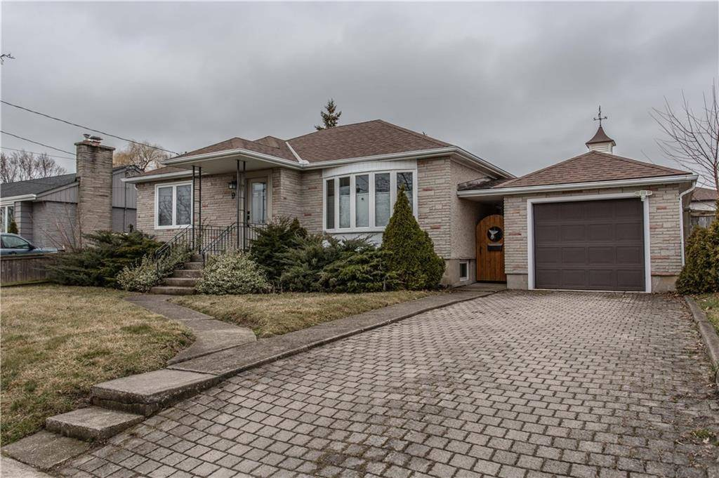 House for sale at 9 Frederick St St. Catharines Ontario - MLS: 30796505