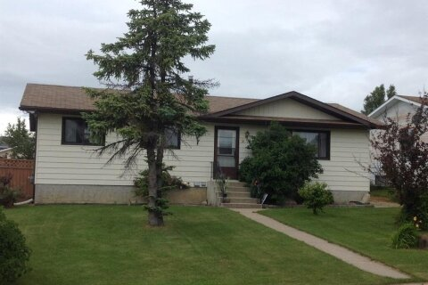 House for sale at 9 Freeman Dr Swan Hills Alberta - MLS: A1014154