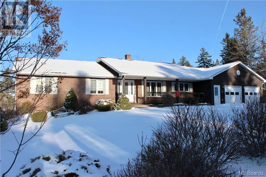 House for sale at 9 Fullyer Dr Quispamsis New Brunswick - MLS: NB038744