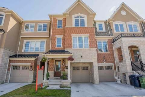 Townhouse for sale at 9 Fusilier Dr Toronto Ontario - MLS: E4914122