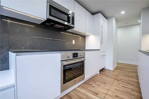 Apartment for rent at 7 Stag Hill Dr Unit 9-G3 Toronto Ontario - MLS: E4644179
