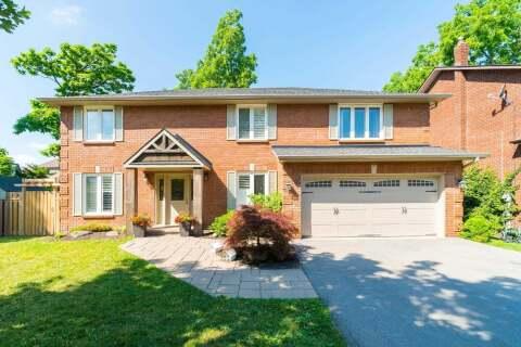 House for sale at 9 Gardiner Dr Halton Hills Ontario - MLS: W4815565