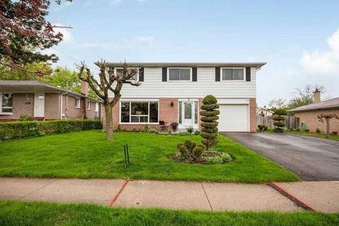 House for sale at 9 Garnet Dr Halton Hills Ontario - MLS: W4461672