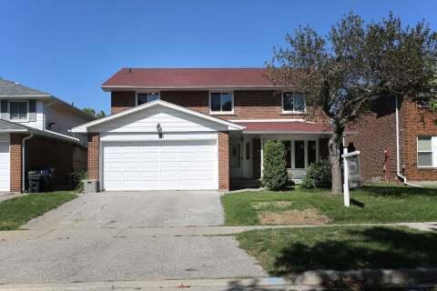 House for sale at 9 Garrybrook Dr Toronto Ontario - MLS: E4893024