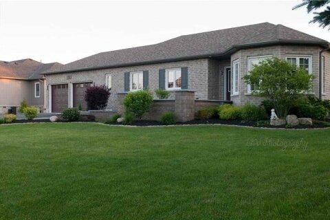 House for sale at 9 Gavin Dr Hamilton Ontario - MLS: X4972217