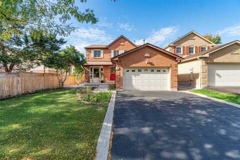 House for sale at 9 Gervais Dr Brampton Ontario - MLS: W4947725