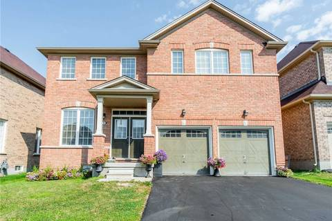 House for sale at 9 Gillespie Dr Brantford Ontario - MLS: X4613496