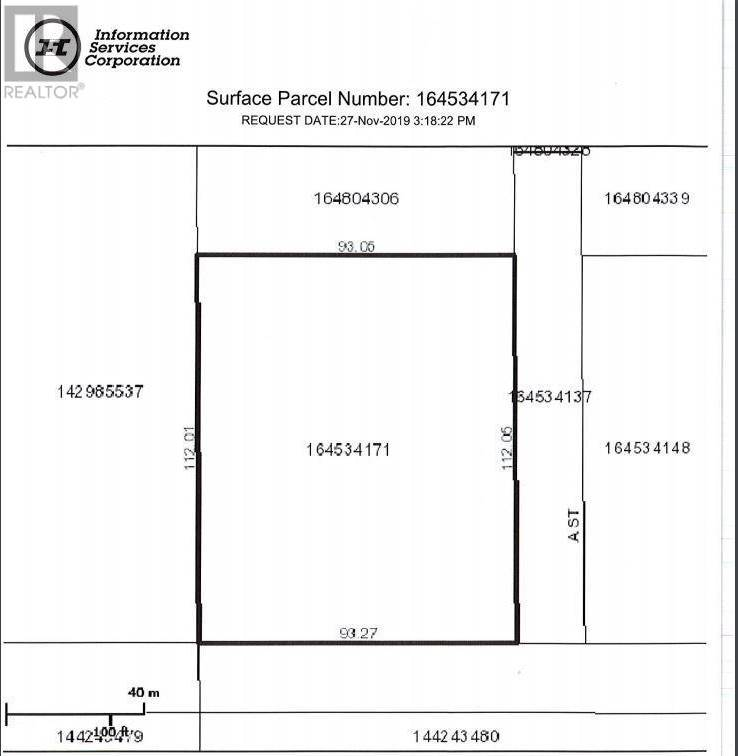 9 -  Gillis Residential Lots , Swift Current Rm No. 137 | Image 1