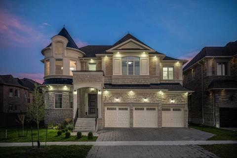 House for sale at 9 Glen Abbey Tr Vaughan Ontario - MLS: N4582921