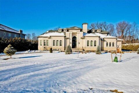 House for sale at 9 Glenbourne Park Dr Markham Ontario - MLS: N5079947