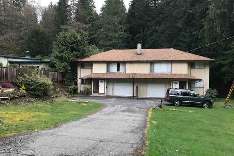 House for sale at 9 Glenmore Dr West Vancouver British Columbia - MLS: R2344666