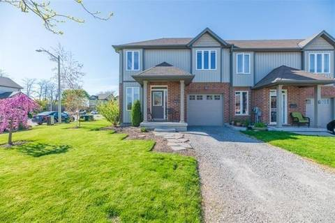 Townhouse for sale at 9 Glory Hill Rd St. Catharines Ontario - MLS: X4461240
