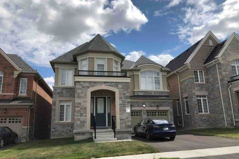 House for rent at 9 Goldeneye Dr East Gwillimbury Ontario - MLS: N4619750