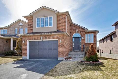House for sale at 9 Golds Cres Barrie Ontario - MLS: S4421314