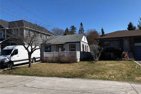 House for sale at 9 Gort Ave Toronto Ontario - MLS: W4728880