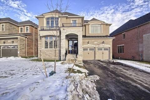 House for sale at 9 Grace Lake Ct Vaughan Ontario - MLS: N4683207