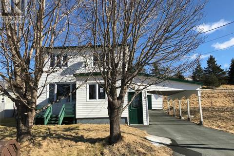 House for sale at 9 Grange Rd Whitbourne Newfoundland - MLS: 1191587