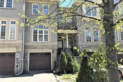 Townhouse for sale at 9 Granite Ct Toronto Ontario - MLS: W4455867