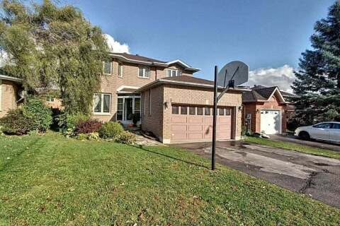 House for sale at 9 Grasett Cres Barrie Ontario - MLS: S4951629