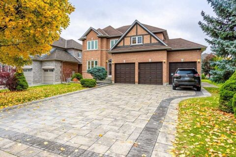 House for sale at 9 Graydon Cres Richmond Hill Ontario - MLS: N4969740