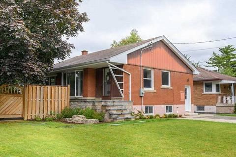 House for sale at 9 Grenadier Dr Hamilton Ontario - MLS: X4576038