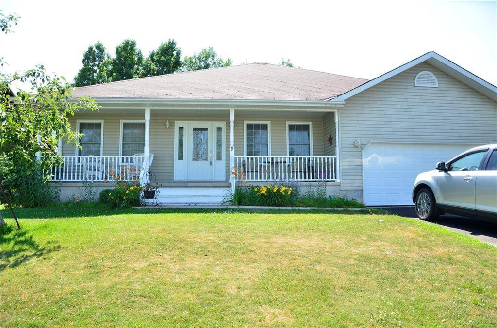 House for sale at 9 Grove St Iroquois Ontario - MLS: 1161248