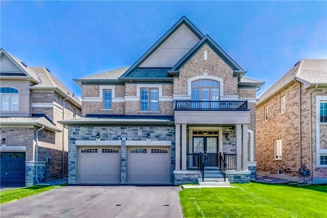 Sold: 9 Hackett Street, New Tecumseth, ON